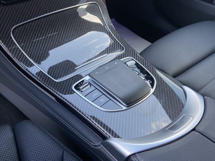 Mercedes GLC Coupé 300 e EQ POWER 320ch 4MATIC 9G-TRONIC GRIS FONCE - 19