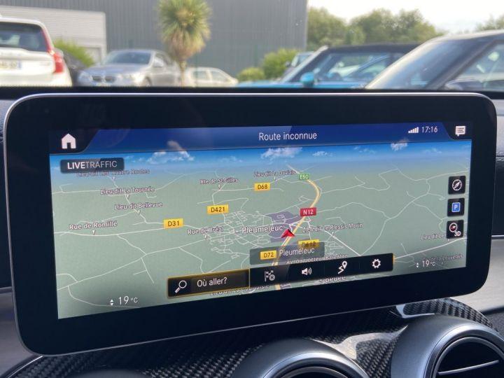Mercedes GLC Coupé 300 e EQ POWER 320ch 4MATIC 9G-TRONIC GRIS FONCE - 23