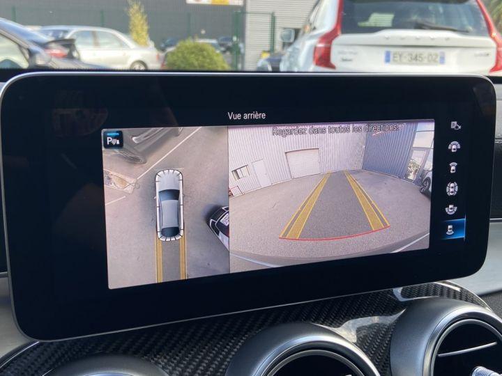 Mercedes GLC Coupé 300 e EQ POWER 320ch 4MATIC 9G-TRONIC GRIS FONCE - 24