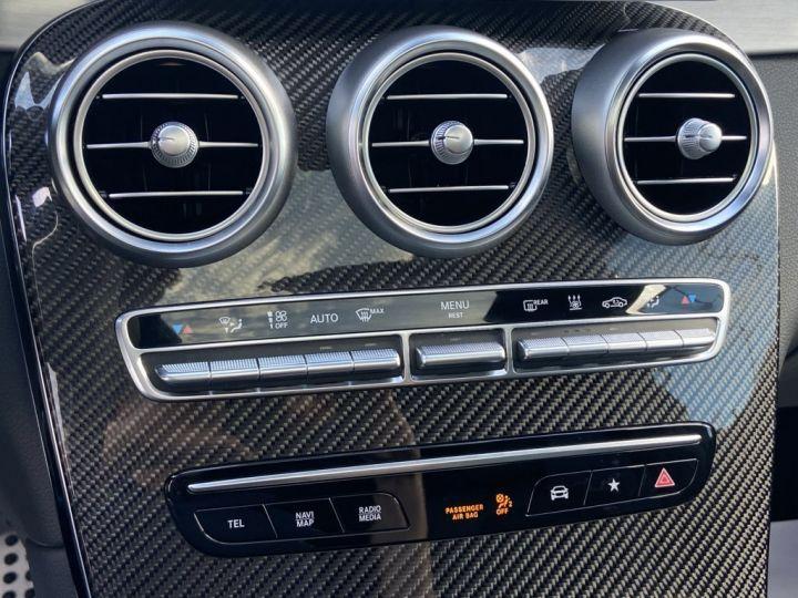 Mercedes GLC Coupé 300 e EQ POWER 320ch 4MATIC 9G-TRONIC GRIS FONCE - 26