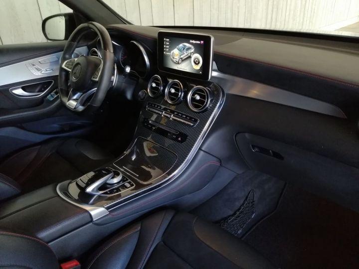 Mercedes GLC Coupé 43 AMG 367 CV BVA Noir - 7