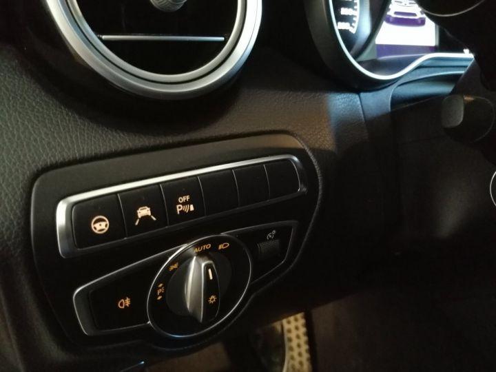 Mercedes GLC Coupé 43 AMG 367 CV BVA Noir - 16