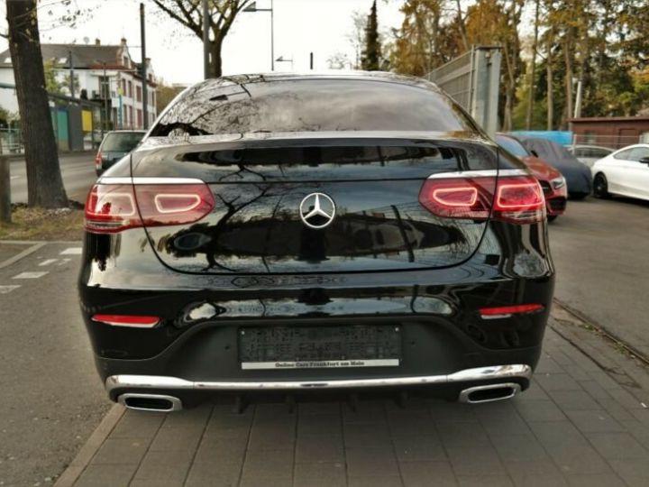 Mercedes GLC Coupé Mercedes-Benz GLC 300 4M AMG HYBRIDE 14cv (258ch) Gris - 4