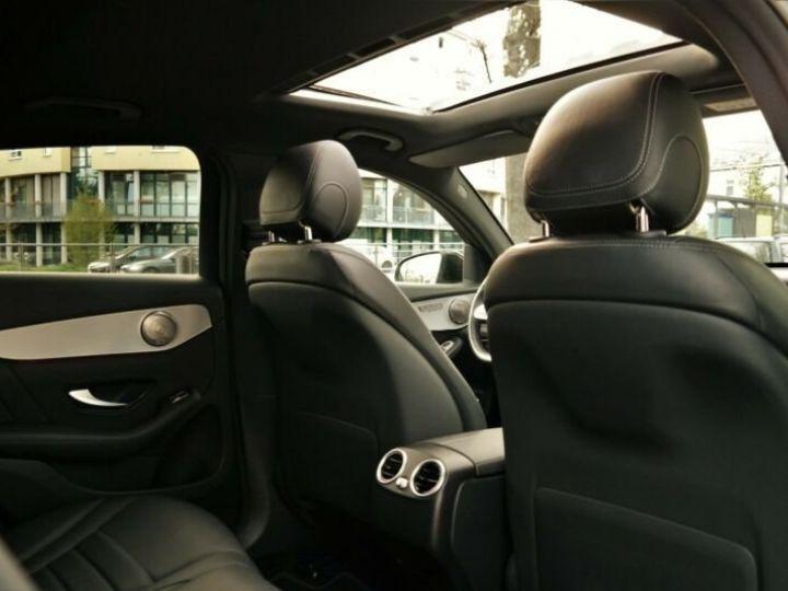 Mercedes GLC Coupé Mercedes-Benz GLC 300 4M AMG HYBRIDE 14cv (258ch) Gris - 15