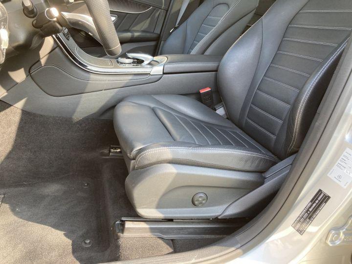 Mercedes GLC FASCINATION 250D GRIS - 8