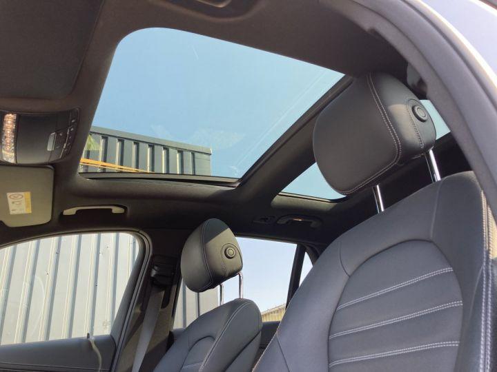 Mercedes GLC FASCINATION 250D GRIS - 9