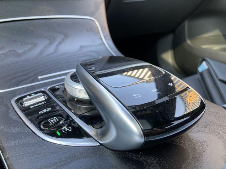 Mercedes GLC FASCINATION 250D GRIS - 11