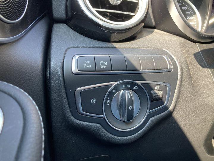 Mercedes GLC FASCINATION 250D GRIS - 12