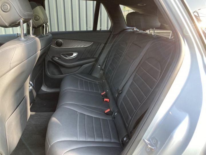 Mercedes GLC FASCINATION 250D GRIS - 19