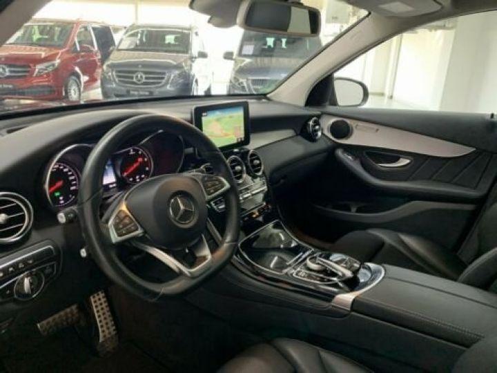 Mercedes GLC Mercedes-Benz GLC 220 d 4M AMG TOIT PANO PACK LED CAMERA GARANTIE 12 MOIS    noire - 2