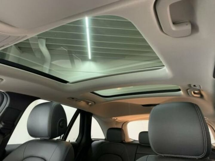 Mercedes GLC Mercedes-Benz GLC 220 d 4M AMG TOIT PANO PACK LED CAMERA GARANTIE 12 MOIS    noire - 7