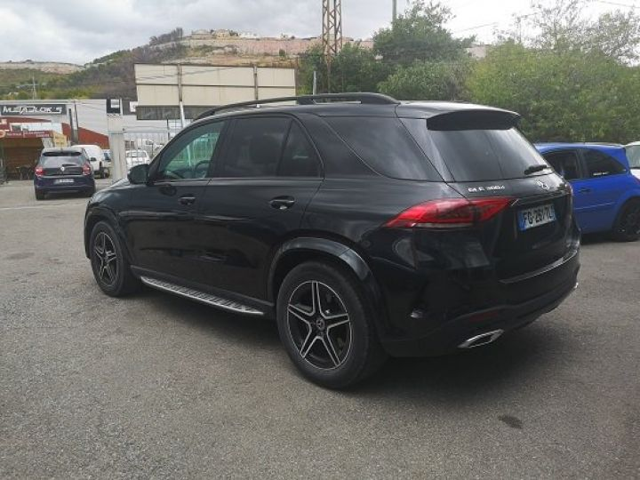 Mercedes GLE 300 4-MATIC PACK AMG NOIR METAL Occasion - 4