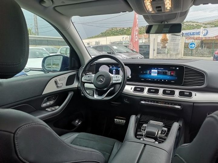 Mercedes GLE 300 4-MATIC PACK AMG NOIR METAL Occasion - 5