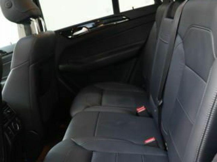 Mercedes GLE  350 d 4M AMG EXCLUSIVE NIGHTPAKET SOFTCLOSE Gris métallisée  - 6
