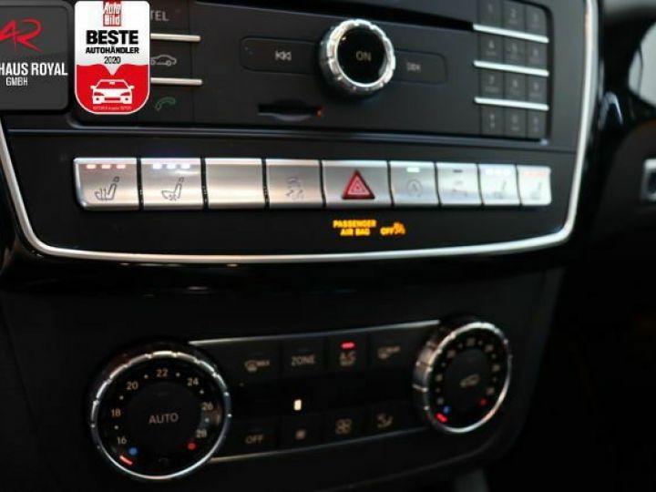 Mercedes GLE  350 d 4M AMG EXCLUSIVE NIGHTPAKET SOFTCLOSE Gris métallisée  - 10