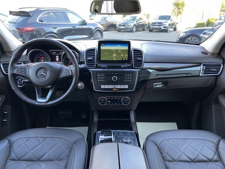Mercedes GLE 350 D FASCINATION DESIGNO 258ch 4MATIC 9G-TRONIC NOIR - 8