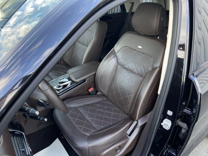 Mercedes GLE 350 D FASCINATION DESIGNO 258ch 4MATIC 9G-TRONIC NOIR - 11