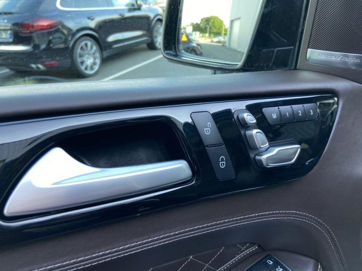Mercedes GLE 350 D FASCINATION DESIGNO 258ch 4MATIC 9G-TRONIC NOIR - 19