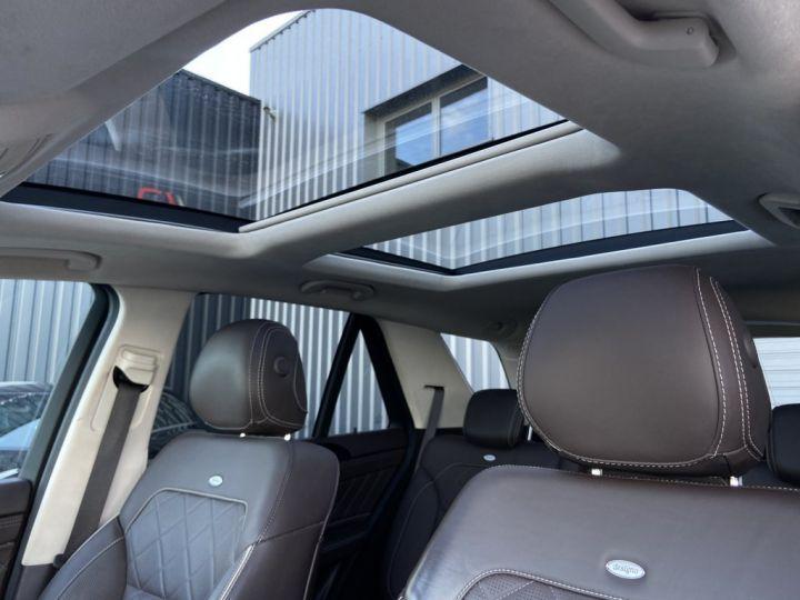 Mercedes GLE 350 D FASCINATION DESIGNO 258ch 4MATIC 9G-TRONIC NOIR - 20