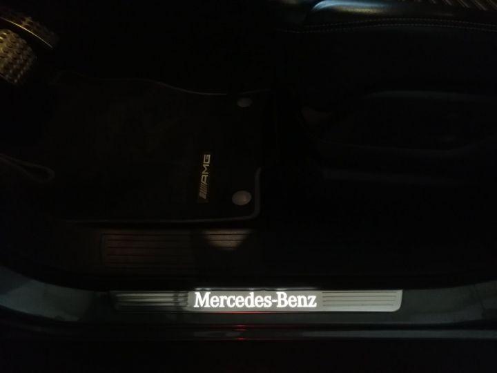 Mercedes GLE 350D 258 CV FASCINATION 4MATIC BVA Gris - 10