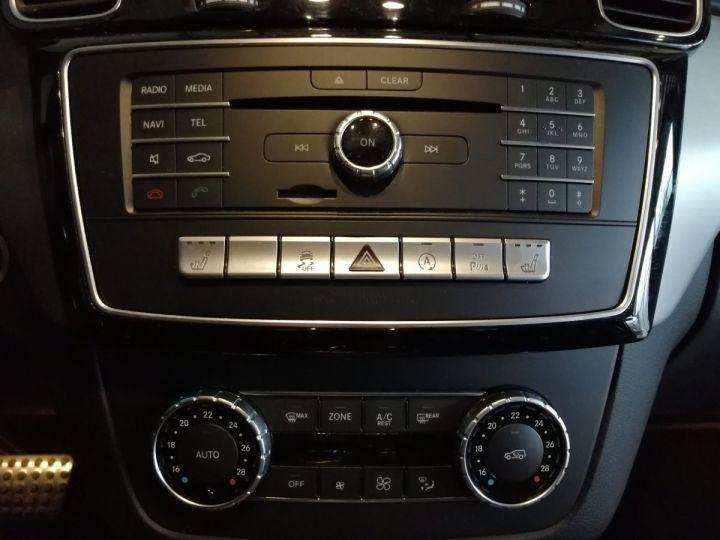 Mercedes GLE 350D 258 CV FASCINATION 4MATIC BVA Gris - 13