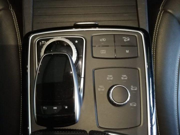 Mercedes GLE 350D 258 CV FASCINATION 4MATIC BVA Gris - 14