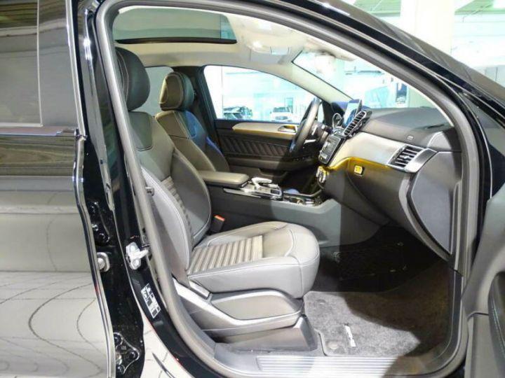 Mercedes GLE 350d Coupé AMG ORANGEART EDITION  NOIRE PEINTURE METALISEE  Occasion - 7