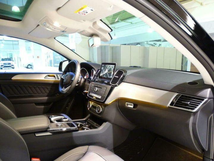 Mercedes GLE 350d Coupé AMG ORANGEART EDITION  NOIRE PEINTURE METALISEE  Occasion - 8