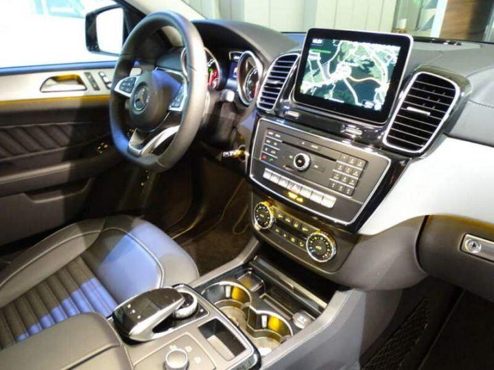 Mercedes GLE 350d Coupé AMG ORANGEART EDITION  NOIRE PEINTURE METALISEE  Occasion - 9