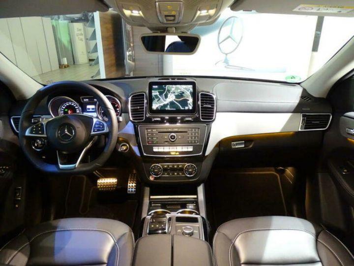 Mercedes GLE 350d Coupé AMG ORANGEART EDITION  NOIRE PEINTURE METALISEE  Occasion - 10