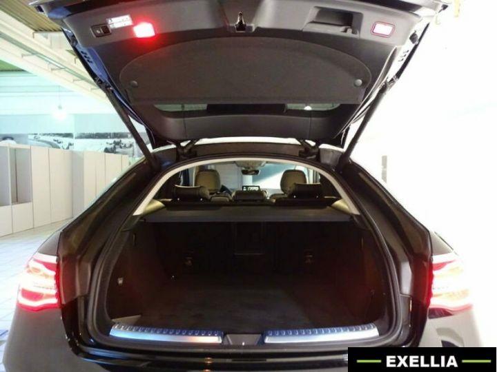 Mercedes GLE 350d Coupé AMG ORANGEART EDITION  NOIRE PEINTURE METALISEE  Occasion - 13