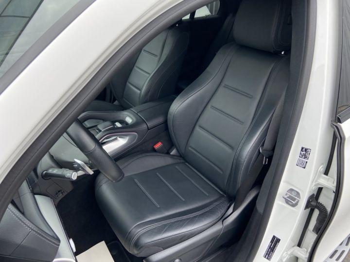 Mercedes GLE 400 d AMG LINE 330ch 4MATIC 9G-TRONIC BLANC - 15