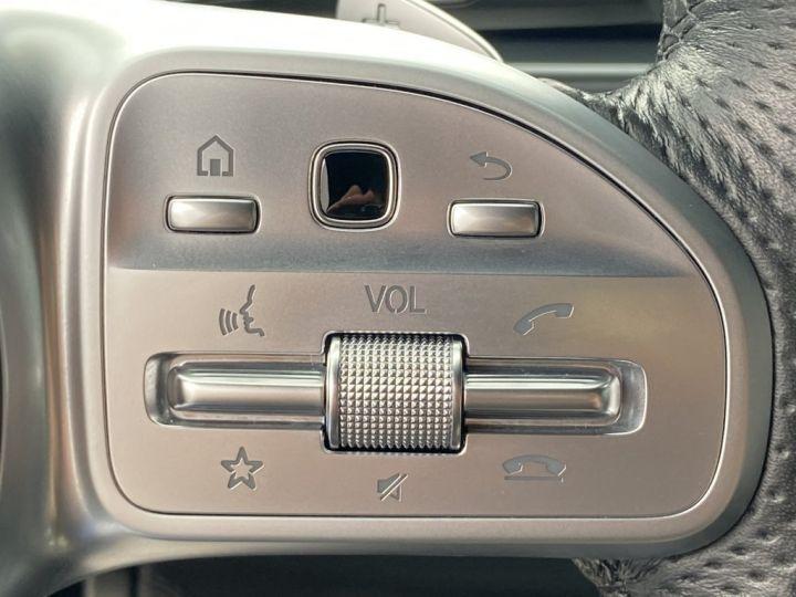 Mercedes GLE 400 d AMG LINE 330ch 4MATIC 9G-TRONIC BLANC - 24