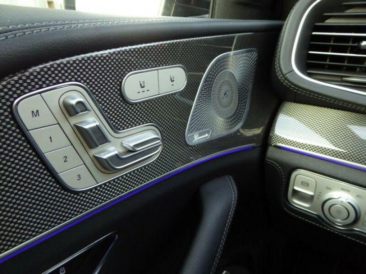 Mercedes GLE 400d 4M AMG noir peinture métallisé  Occasion - 2