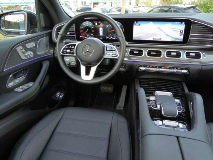 Mercedes GLE 400d 4M AMG noir peinture métallisé  Occasion - 4