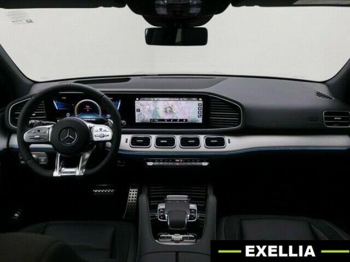 Mercedes GLE 53 AMG 4M  NOIR PEINTURE METALISE  Occasion - 5
