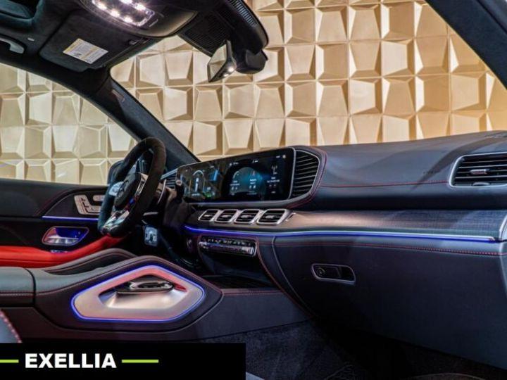 Mercedes GLE 63 S AMG BRABUS 800  BLANC  Occasion - 10
