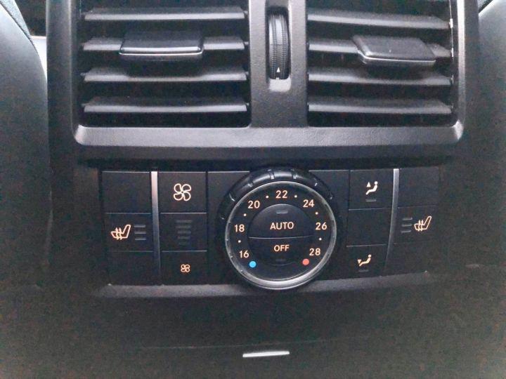 Mercedes GLE 63 S AMG V8 585 CV Noir Occasion - 14