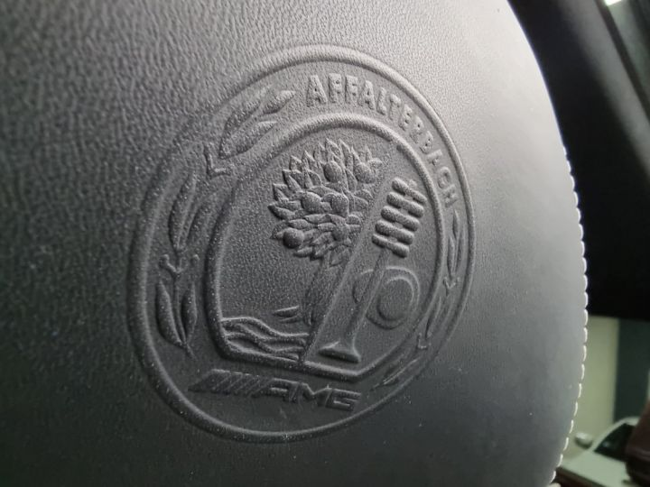 Mercedes GLE 63S AMG 5.5l V8 585ch 4MATIC ATTELAGE ELEC Blanc Nacré - 15