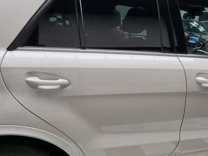 Mercedes GLE 63S AMG 5.5l V8 585ch 4MATIC ATTELAGE ELEC Blanc Nacré - 21