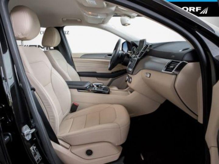 Mercedes GLE Coupé 350 D 258CH 4MATIC 9G-TRONIC NOIR Occasion - 3