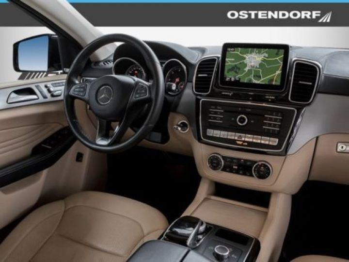 Mercedes GLE Coupé 350 D 258CH 4MATIC 9G-TRONIC NOIR Occasion - 4