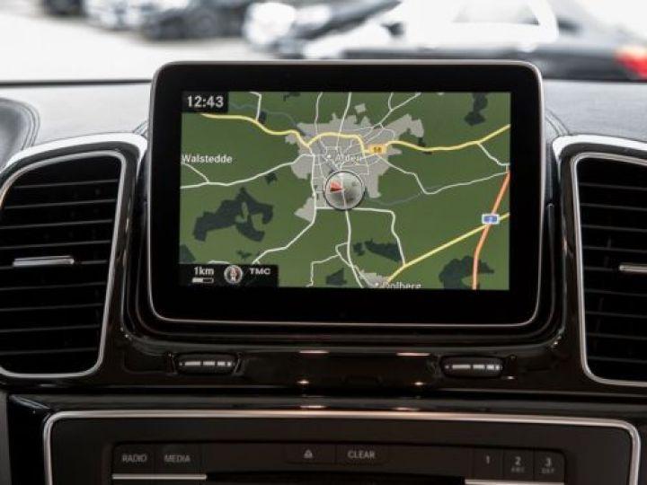 Mercedes GLE Coupé 350 D 258CH 4MATIC 9G-TRONIC NOIR Occasion - 5