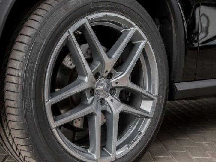 Mercedes GLE Coupé 350 D 258CH 4MATIC 9G-TRONIC NOIR Occasion - 6