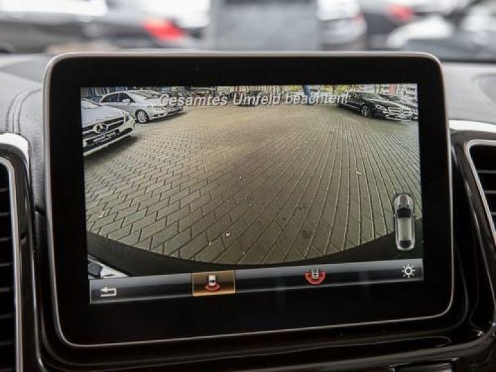 Mercedes GLE Coupé 350 D 258CH 4MATIC 9G-TRONIC NOIR Occasion - 7
