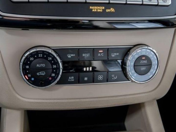 Mercedes GLE Coupé 350 D 258CH 4MATIC 9G-TRONIC NOIR Occasion - 8