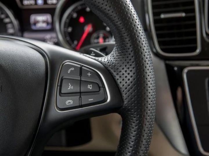 Mercedes GLE Coupé 350 D 258CH 4MATIC 9G-TRONIC NOIR Occasion - 10