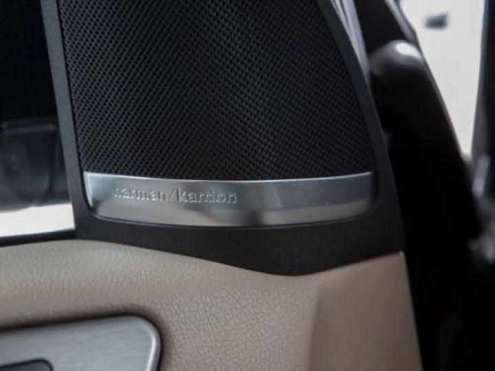 Mercedes GLE Coupé 350 D 258CH 4MATIC 9G-TRONIC NOIR Occasion - 11