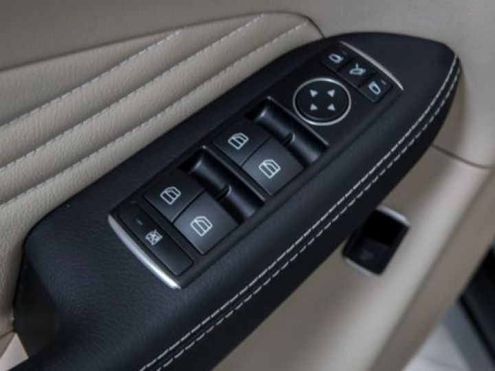 Mercedes GLE Coupé 350 D 258CH 4MATIC 9G-TRONIC NOIR Occasion - 12