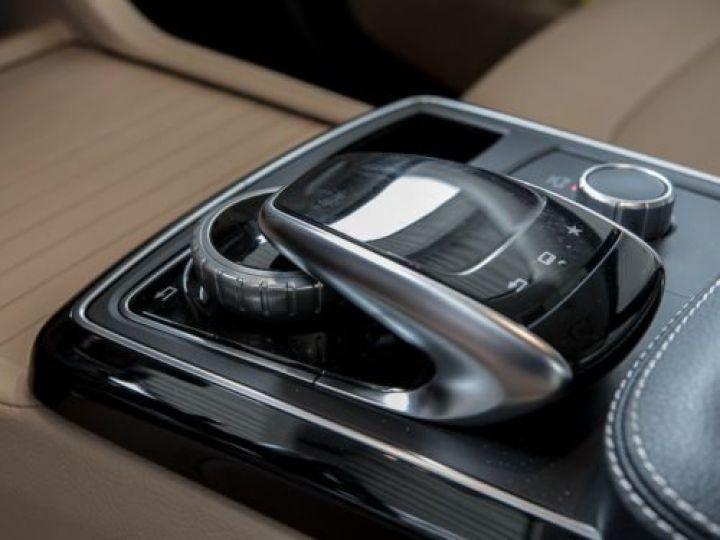 Mercedes GLE Coupé 350 D 258CH 4MATIC 9G-TRONIC NOIR Occasion - 14